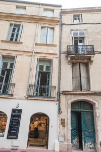 Appartement Canourgue - Première Conciergerie, Apartmanok  Montpellier - big - 10
