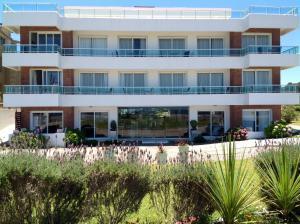 Apart Hotel Beira Mar, Отели  Пунта-дель-Эсте - big - 1