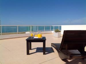 Apart Hotel Beira Mar, Отели  Пунта-дель-Эсте - big - 22