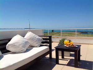 Apart Hotel Beira Mar, Отели  Пунта-дель-Эсте - big - 26