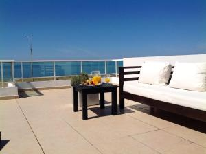 Apart Hotel Beira Mar, Отели  Пунта-дель-Эсте - big - 25
