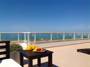 Apart Hotel Beira Mar, Отели  Пунта-дель-Эсте - big - 23