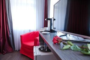 Пермь - Travel Hotel
