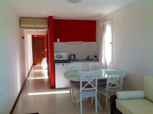 Apart Hotel Beira Mar, Отели  Пунта-дель-Эсте - big - 10