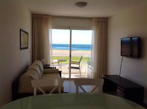 Apart Hotel Beira Mar, Отели  Пунта-дель-Эсте - big - 12