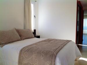Apart Hotel Beira Mar, Отели  Пунта-дель-Эсте - big - 9