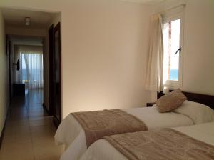 Apart Hotel Beira Mar, Отели  Пунта-дель-Эсте - big - 8