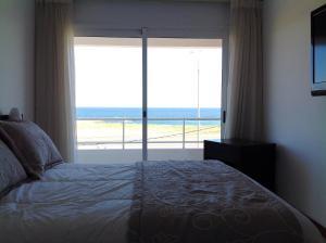 Apart Hotel Beira Mar, Отели  Пунта-дель-Эсте - big - 17