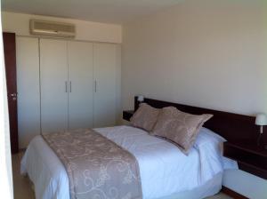 Apart Hotel Beira Mar, Отели  Пунта-дель-Эсте - big - 19