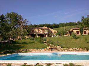 Nearby hotel : Villa Giuditta