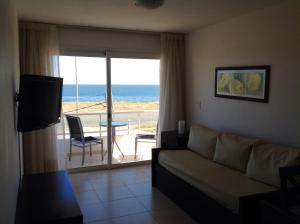 Apart Hotel Beira Mar, Отели  Пунта-дель-Эсте - big - 18