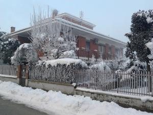 Nearby hotel : B&B Candiolo Comfort