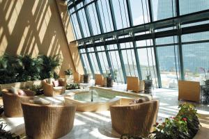 Отель Fairmont Baku - фото 24