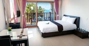 The Bay Jeju Resort