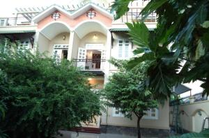 Ali 5 Villa