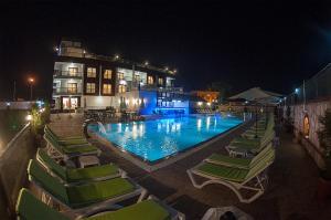Джумхуриет - Alptekin Hotel