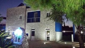 Bed and Breakfast Fly, Bed and Breakfasts  Bari - big - 36