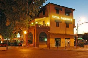 Nearby hotel : Hotel Nazionale