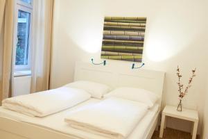 Viennaflat Apartments - Franzensgasse, Apartments  Vienna - big - 79
