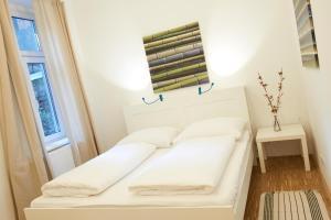 Viennaflat Apartments - Franzensgasse, Apartments  Vienna - big - 149