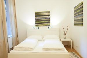 Viennaflat Apartments - Franzensgasse, Apartments  Vienna - big - 75