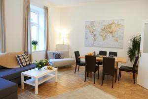 Viennaflat Apartments - Franzensgasse, Apartments  Vienna - big - 73