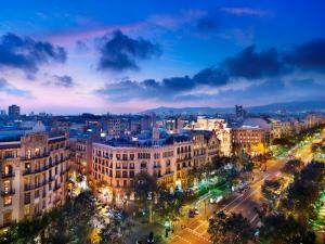 Apartment Tendency Apartments 5 Barcelona Spain
