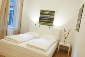 Viennaflat Apartments - Franzensgasse, Apartments  Vienna - big - 72