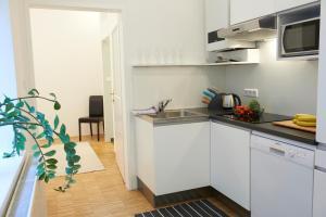 Viennaflat Apartments - Franzensgasse, Apartments  Vienna - big - 71