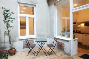 Viennaflat Apartments - Franzensgasse, Apartments  Vienna - big - 69