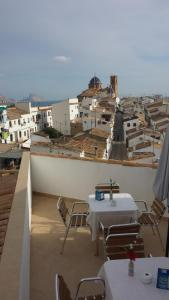 Hostal Fornet Altea Альтеа