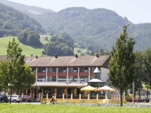 Wangs Hotels