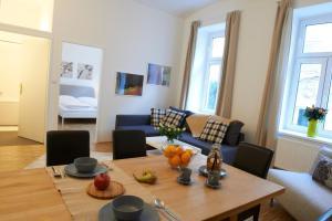 Viennaflat Apartments - Franzensgasse, Apartments  Vienna - big - 147