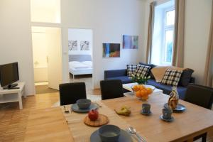 Viennaflat Apartments - Franzensgasse, Apartments  Vienna - big - 39