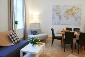 Viennaflat Apartments - Franzensgasse, Apartments  Vienna - big - 14