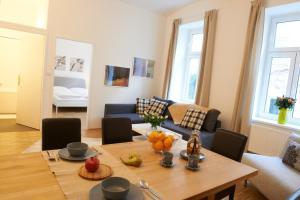 Viennaflat Apartments - Franzensgasse, Apartments  Vienna - big - 24
