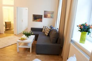 Viennaflat Apartments - Franzensgasse, Apartments  Vienna - big - 25