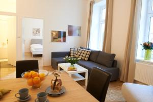 Viennaflat Apartments - Franzensgasse, Apartments  Vienna - big - 26