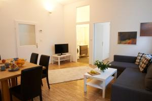 Viennaflat Apartments - Franzensgasse, Apartments  Vienna - big - 27