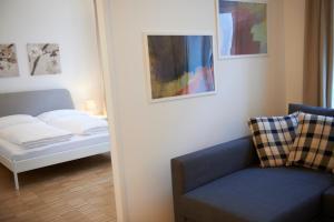 Viennaflat Apartments - Franzensgasse, Apartments  Vienna - big - 28
