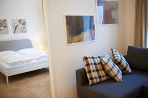 Viennaflat Apartments - Franzensgasse, Apartments  Vienna - big - 29