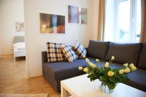 Viennaflat Apartments - Franzensgasse, Apartments  Vienna - big - 30