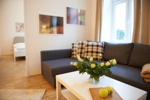 Viennaflat Apartments - Franzensgasse, Apartments  Vienna - big - 31