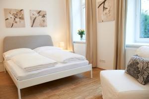 Viennaflat Apartments - Franzensgasse, Apartments  Vienna - big - 22