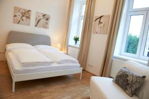 Viennaflat Apartments - Franzensgasse, Apartments  Vienna - big - 20