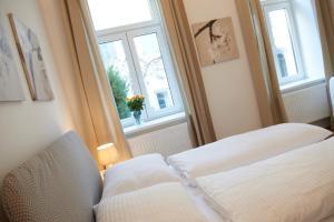 Viennaflat Apartments - Franzensgasse, Apartments  Vienna - big - 15