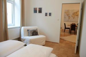 Viennaflat Apartments - Franzensgasse, Apartments  Vienna - big - 142