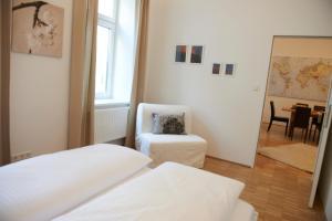 Viennaflat Apartments - Franzensgasse, Apartments  Vienna - big - 2