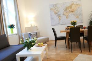 Viennaflat Apartments - Franzensgasse, Apartments  Vienna - big - 125