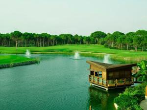 Sueno Hotels Golf Belek, Rezorty  Belek - big - 25